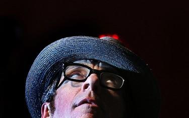 Elvis Costello & The Imposters performed at the Ottawa Jazz Festival Friday June 24, 2011.     TONY CALDWELL/OTTAWA SUN/QMI AGENCY