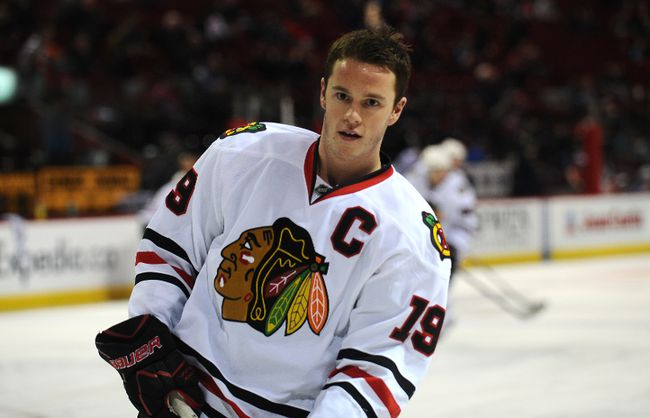 NHL stars on the links