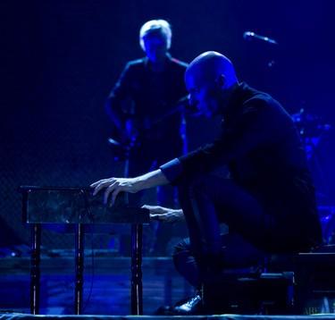 A Perfect Circle performing at Ottawa Bluesfest. Sunday July 10,2011. (ERROL MCGIHON/THE OTTAWA SUN/QMI AGENCY)