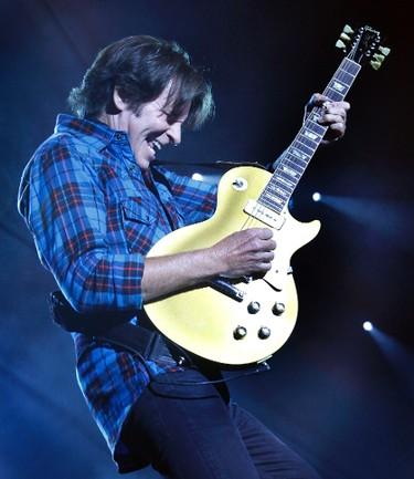 John Fogarty performed at the Cisco Ottawa Bluesfest Tuesday July 12, 2011.    TONY CALDWELL/OTTAWA SUN/QMI AGENCY