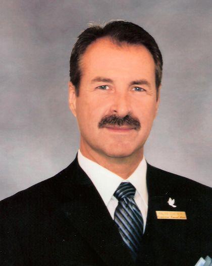 Ralph Zentner