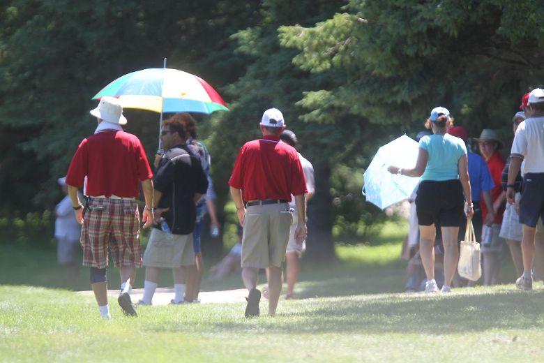 Habig Off To A Good Start At Pine Ridge Golf More Toronto Sun