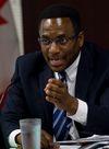 Toronto City Councillor Michael Thompson (DAVE THOMAS/Toronto Sun files)