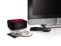 Dell Inspiron Zino HD. (Supplied)