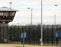 Edmonton maximum security prison (TORONTO SUN FILES)