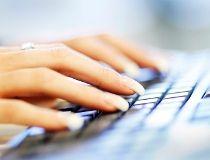 Computer keyboard FILER