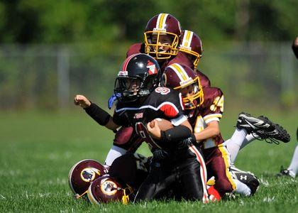Minor Football