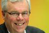 Premier Greg Selinger. (Winnipeg Sun files)