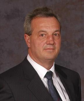 Progressive Conservative MPP, Randy Hillier. (Handout)