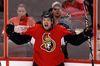 Winger Milan Michalek of the Ottawa Senators. (File photo)