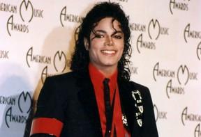 Michael Jackson. (WENN.COM)
