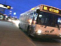 Bus filer