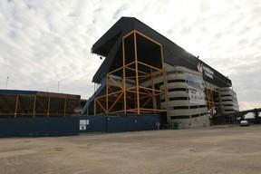 Canad Inns Stadium in Winnipeg. (Winnipeg Sun files)