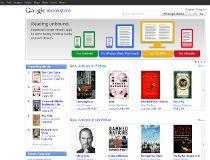 google ebook