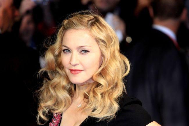 """Madonna (<A HREF=""""http://www.wenn.com"""" TARGET=""""newwindow"""">WENN.COM</a>)"""