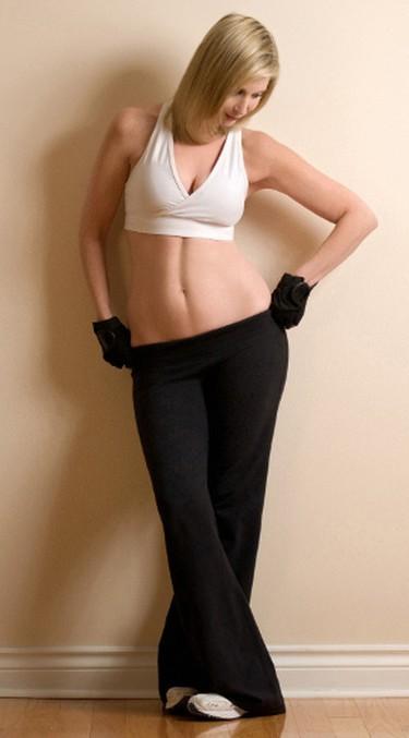 Lori, 49, is one of Mike Strobel's Moonlight Ladies All-Stars.
