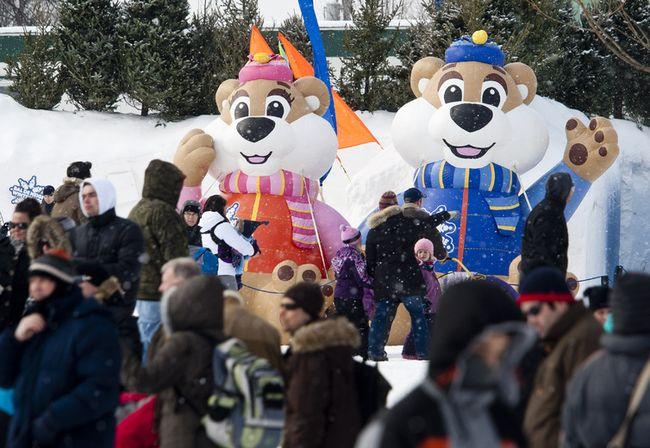 Top winter festivals in Canada_8