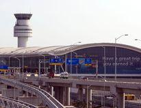 Pearson International Airport (Toronto Sun files)