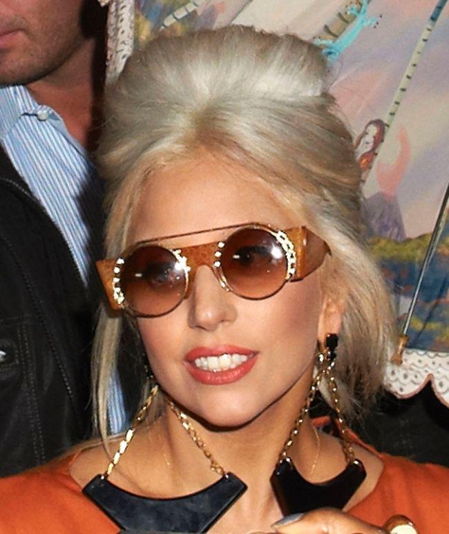 Lady Gaga (WENN.com)