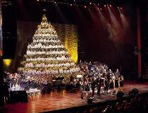 Singing Christmas Tree
