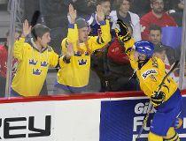 Photos: December 30, Sweden 9 - Slovakia 1_1