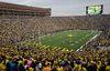 Michigan Stadium.(REUTERS/Rebecca Cook)