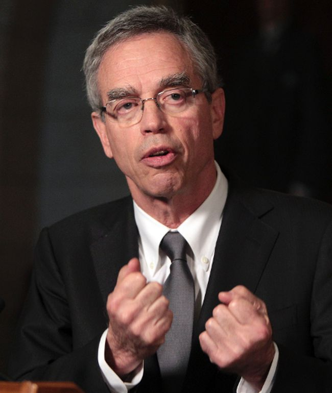 Joe Oliver  (Toronto Sun files)