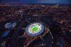 London's Olympic Stadium (REUTERS)