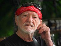 "Willie Nelson. (<A HREF=""http://www.wenn.com"" TARGET=""newwindow"">WENN.COM</a>)"