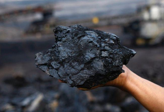 coal filer