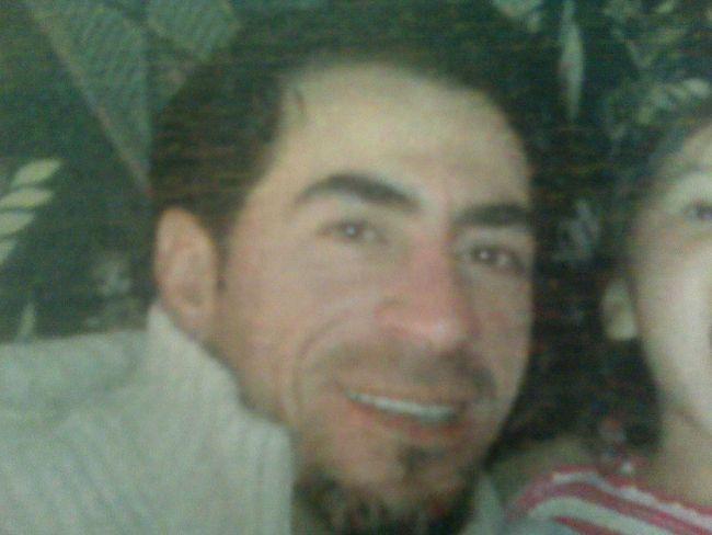 Sayfildin Tahir Sharif. (HO)