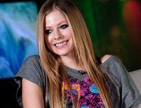Avril Lavigne (QMI Agency file photo)