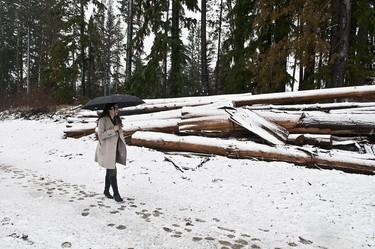 20. Burnaby, British Columbia. (CARMINE MARINELLI/QMI AGENCY)
