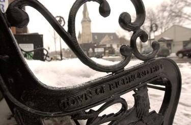 11. Richmond Hill, Ontario. (Ernest Doroszuk/QMI Agency)