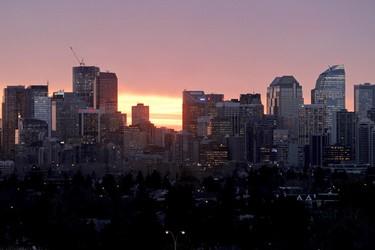 8. Calgary, Alberta. (LYLE ASPINALL/QMI AGENCY)