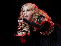 Madonna (File)