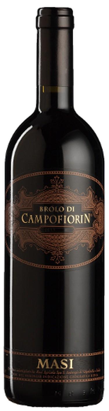 Masi 2007 Brolo di Campofiorin BC $29.99 (583369) | MB $26.99 (583369) | ON $24.95 (976092)(Supplied)
