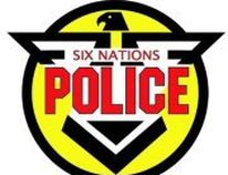 Brett Elgin Elliott, 49, of Ohsweken is wanted by Six Nations police on several firearms-related charges. (Submitted by Six Nations police)