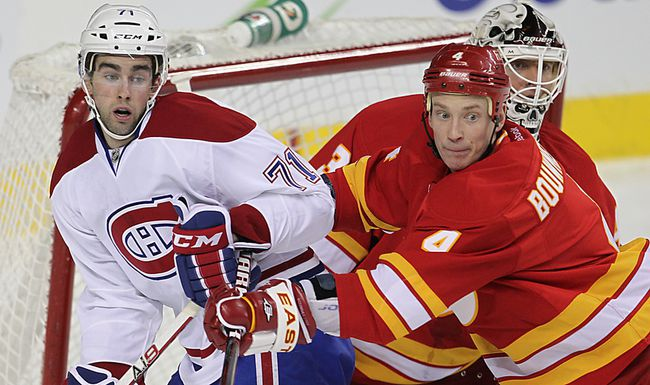 Flames edge Canadiens 5-4_1
