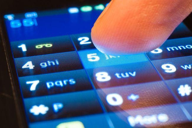 Cellphone. (Shutterstock)