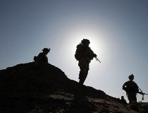 U.S soldiers