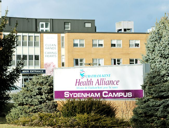 CKHA Sydenham Campus