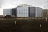 The new Edmonton Remand Centre is seen in Edmonton on Friday, May 4, 2012. CODIE MCLACHLAN/EDMONTON SUN QMI AGENCY