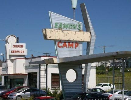 Eamon's Bungalow Camp