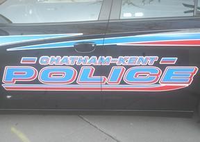 C-K municipal police service