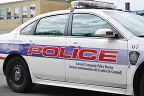 Cornwall Community Police Service