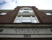 Prescott Municipal Building