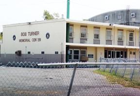 Bob Turner Memorial Centre