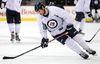 Defenceman Zach Bogosian could make his season debut on Friday against the Penguins. (JASON HALSTEAD/Winnipeg Sun files)