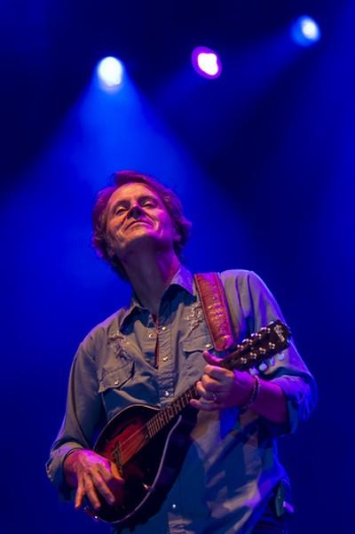 Jim Cuddy of Blue Rodeo performing at Ottawa Bluesfest. Friday July 13,2012. (ERROL MCGIHON/THE OTTAWA SUN/QMI AGENCY).